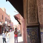 Guide Marrakech