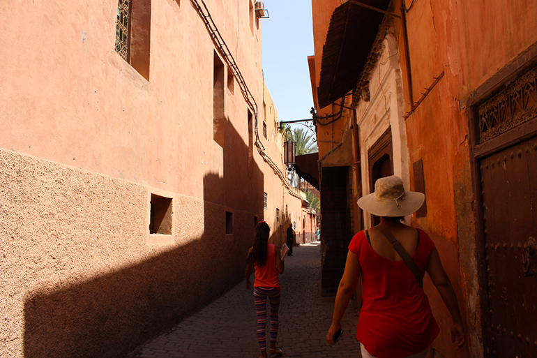 Sublime Marrakech